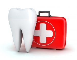 painful tooth that needs treatment from an emergency dentist in Montgomery